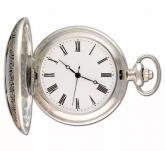Relógio De Bolso Goethe