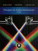 Solução Principios De Análise Instrumental - 6ª Edição - Skoog