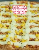 PIZZA GENERICA ONLINE FRANGO CATUPIRY