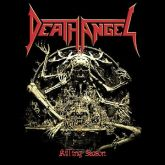 Box - Death Angel - Killing Season (+DVD)