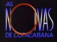 Dvd Minisserie As Noivas De Copacabana - Frete Gratis