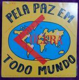 LP 12 - Cólera - Pela Paz em Todo Mundo