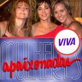 Dvd  Mulheres Apaixonadas - Sem Cortes - Frete Gratis