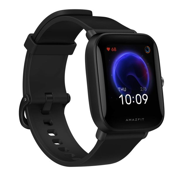 Xiaomi Amazfit Bip U Pro com GPS
