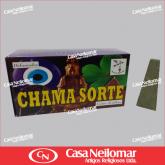 022024 - Defumador Chama Sorte