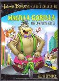 Maguila, o Gorila - Ricochete & Blau-Blau e Bacamarte & Chumbinho (Magilla Gorilla)