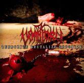 CD Vomitory - Terrorize Brutalize Sodomize