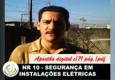 zz  NR 10 - SEGURANÇA EM INSTALAÇÕES ELÉTRICAS