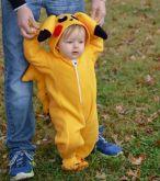 Pijama Pikachu Cosplay