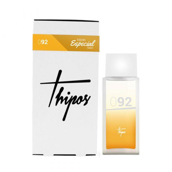 Perfume Thipos 092, 100mL :: parece J'adore, Dior