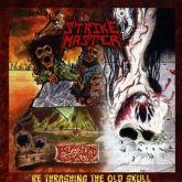 Strike Master – Re Thrashing The Old Skull (Importado)