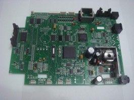 Placa CPU Pertochek 128K Completa
