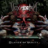CD Vox Mortem – Slaves of Vanity