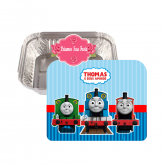 Marmitinha personalizada Thomas e seus Amigos