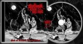 SATANIK GOAT RITUAL - God of Atomik Termination - CD
