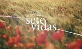 Dvd Novela Sete Vidas 11 Dvd's Frete Grátis