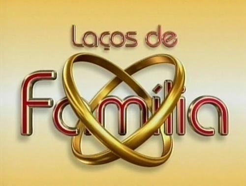 Novela Laços De Família  - Completa - 32 Dvds - Frete Gratis