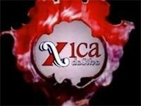 DVD Novela Xica Da Silva  - Frete Grátis