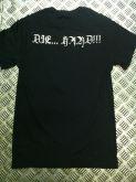 Camisa - Sarcófago - Die... hard