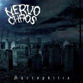 CD Nervochaos - Nyctophilia