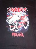 Camiseta Exodus