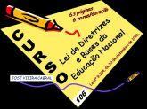 X-106.Lei de Diretrizes e Bases da Educação Nacional