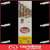 039056 - Charuto Titan Natural - Caixa com 5 unidades
