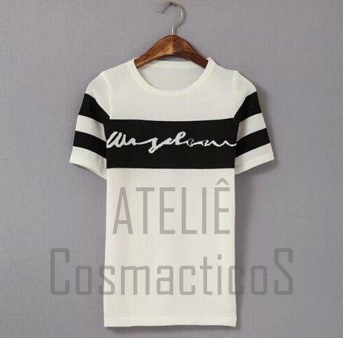 T-Shirt Elegante