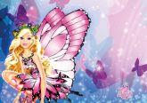 Papel Arroz Barbie A4 003 1un