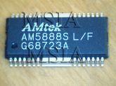 AM5888S L/F AM5888SL/F AMTEK