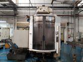 Centro de Usinagem Horizontal HELLER MCP-H250 Usado
