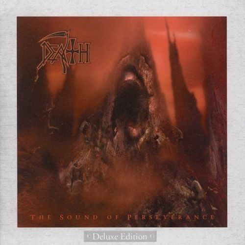 - CD Death – The Sound Of Perseverance (CD +DVD)