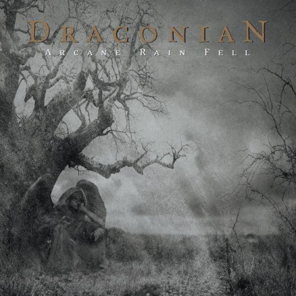 Draconian – Arcane Rain Fell - CD