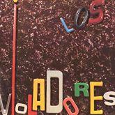 LOS VIOLADORES - Los Violadores (2012 - Beat Generation / SPA) (LP)