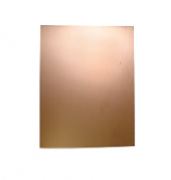 COD 1200426 PLACA FENOLITE SIMPLES 15X20