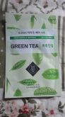 0.2 Therapy Air Mask Green Tea 20ml [Etude House]