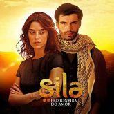 Novela Sila Prisioneira Do Amor Completa  - Dublada - 23 DVD'S  Frete Gratis