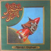 LP 12 - Steeleye Span ‎– Rocket Cottage