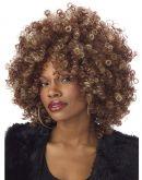 Peruca Afro Ref153