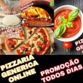 COMBO - AS MELHORES/ 02 PIZZAS G CALABRESA E  ROMEU E JULIETA