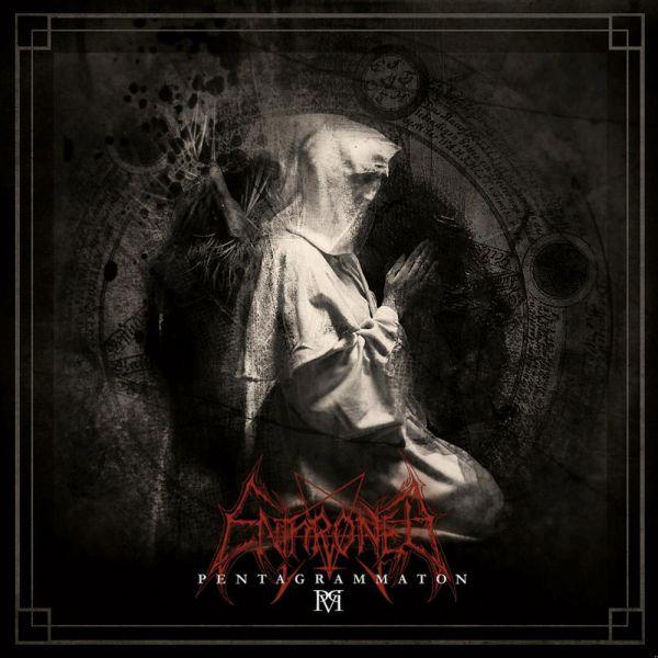 CD Enthroned – Pentagrammaton