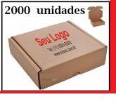 Caixa de Papelão para envio Correio S-01 C:21 x L:14 x A:7 cm