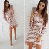 Vestido Alessandra Cod 3675
