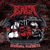 CD - Baga - Hegemonia Destrutiva