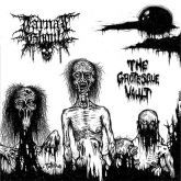CARNAL GROUL - THE GROTESQUE VAULT