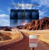 CD Killer – Broken Silence (Slipcase)