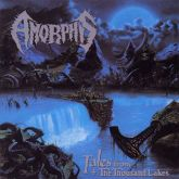CD Amorphis - Tales From The Thousand Lakes