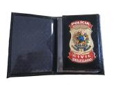 Carteira Policia Civil -Delegado Nacional