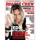 Revista - Roadie Crew - Nº 240