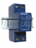 MPR-2-150  DPS Monofásico Classe I p/ Quadro de Entrada de Energia 220V  150kA